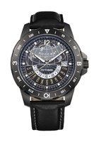 "Watch Konstantin Chaykin ""Traveler"" BLACK photo 1"