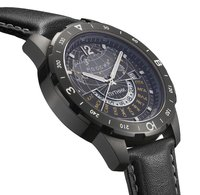 "Watch Konstantin Chaykin ""Traveler"" BLACK photo 3"