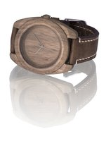 Часы AA Wooden Watches Icon S1 Nut-R-BR (орех) фото 2
