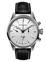 Часы Denissov Barracuda Chronograph 3133.1026.S.B12 фото 1