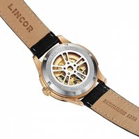 Watch Mikhail Moskvin Lincor 1227S14L1 photo 4