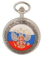 Poket watch Poljot-Style Russia 2035/905.1 P photo 1