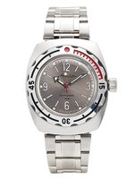 Watch Vostok Amphibian Classic 090661 photo 1