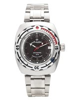 Watch Vostok Amphibian Classic 090662 photo 1