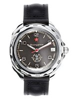 Watch Vostok Commander 211296 photo 1