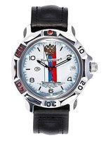 Watch Vostok Commander 811330 photo 1