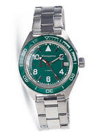 Vostok Commander Automatic 650858 photo 1