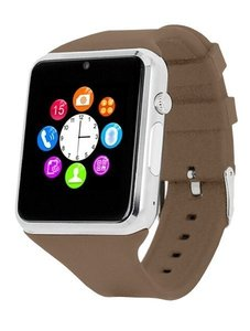 Watch Tsedro special edition Watch Phone S80 Brown