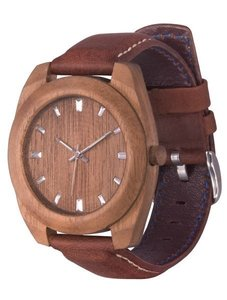Часы AA Wooden Watches S3 Nut-L-BR
