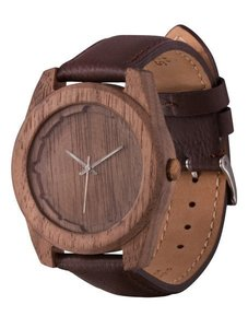 Часы AA Wooden Watches E4 Nut-L-BR