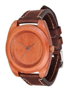 Watch AA Wooden Watches Icon S1 Pear