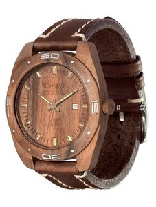 Watch AA Wooden Watches S2 Brown