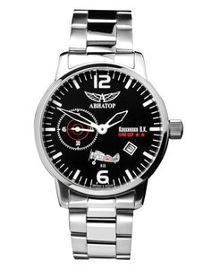 Watch Volmax Aviator Kokkinaki V.K. 3105/1735387B