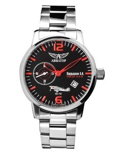 Watch Volmax Aviator A.I. Pokryshkin 3105/1735389B