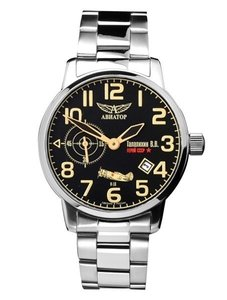 Watch Volmax Aviator Talalikhin V.V. 3105/1735390B