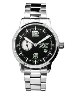 Watch Volmax Aviator LEGENDS OF AVIATION 3105/1735715B