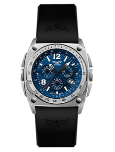 Watch Aviator Swiss MIG-29 Chrono M.2.04.0.071.6