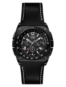 Watch Aviator Swiss MIG-29 Chrono M.2.04.5.009.4