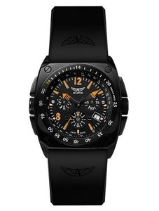 Watch Aviator Swiss MIG-29 Chrono M.2.04.5.070.6