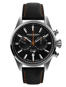 Watch Denissov Barracuda Chronograph 3133.1026.O.B5