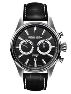 Часы Denissov Barracuda Chronograph 3133.1026.B.B13