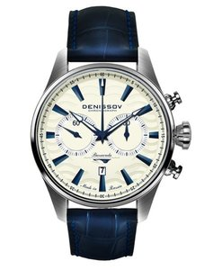 Watch Denissov Barracuda Chronograph 3133.1026.W.B1