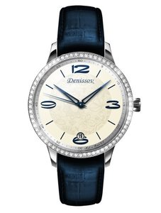 Watch Denissov Lady Flower 9015.002.1K.21