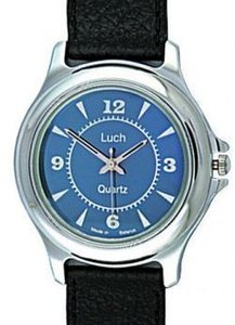 Watch Luch quartz men 76741587