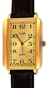 Watch Luch quartz men 76908211