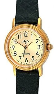 Watch Luch quartz women 76379166