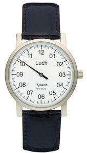 Luch Single hand watch 337477760