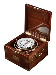 Marine chronometer 6MX Prestige
