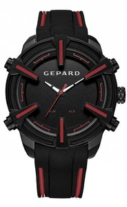 Watches Mikhail Moskvin Gepard 1236A11L1