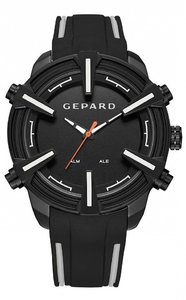 Watches Mikhail Moskvin Gepard 1236A11L4