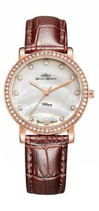 Watch Mikhail Moskvin Classic Lady 1211A8L1