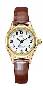 Watch Mikhail Moskvin Classic Lady 501-2-2