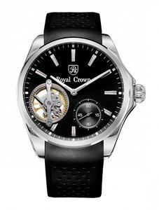 Watch Mikhail Moskvin Royal Crown 6112-RDM-1/3