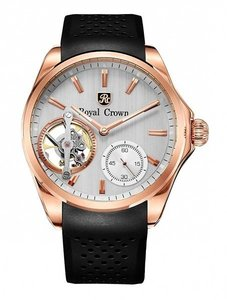 Watch Mikhail Moskvin Royal Crown 6112-RSG-1/2
