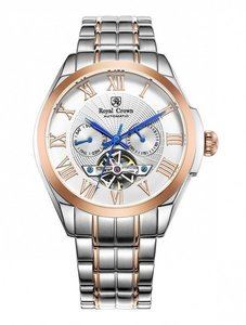 Watch Mikhail Moskvin Royal Crown 8304SB-RSG-6