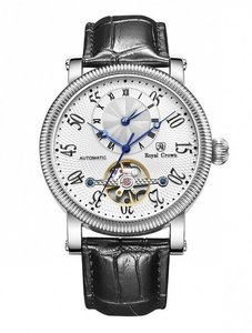 Watch Mikhail Moskvin Royal Crown 8306S-B-RDM-1