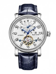 Watch Mikhail Moskvin Royal Crown 8306S-B-RDM-10