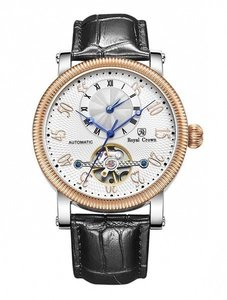 Watch Mikhail Moskvin Royal Crown 8306S-D-RSG-1