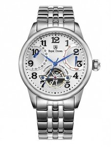 Watch Mikhail Moskvin Royal Crown 8308S-A-RDM-6