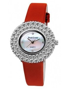 Watch Mikhail Moskvin Royal Crown Lady 3631-RDM-3