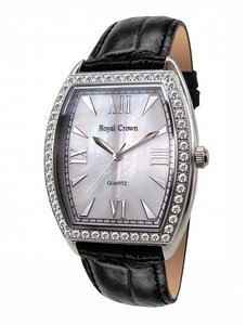Watch Mikhail Moskvin Royal Crown Lady 3772-RDM-1
