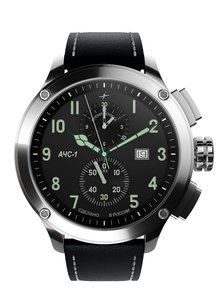 Watch Molnija ACHS-1 3.0 STEEL