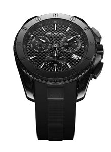 "Watch Molnija ""ENERGY"" BLACK"
