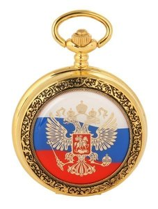 Poket watch Poljot-Style Russia 2035/905.6 P
