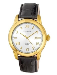Watch Poljot Seconda mechanical 8215/224 6 137