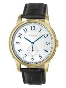Watch Poljot Seconda 1L45/332 6 289